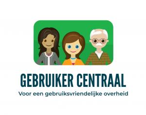 Logo Gebruiker Centraal 2019