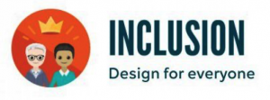 Logo Design for inclusion
